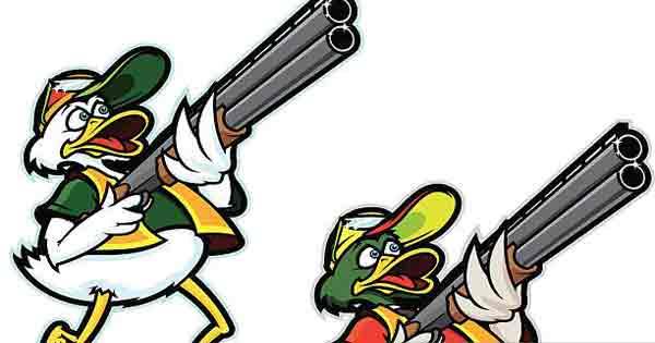 piccioni-fucile